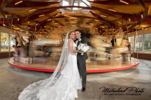 Metroland Wedding Photography