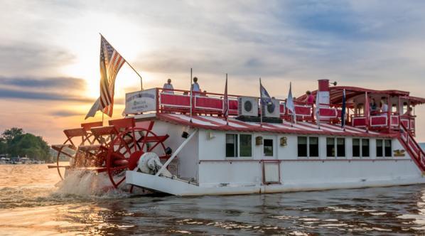 Pride of the Susquehanna