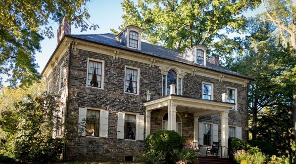 fort-hunter-mansion-exterior