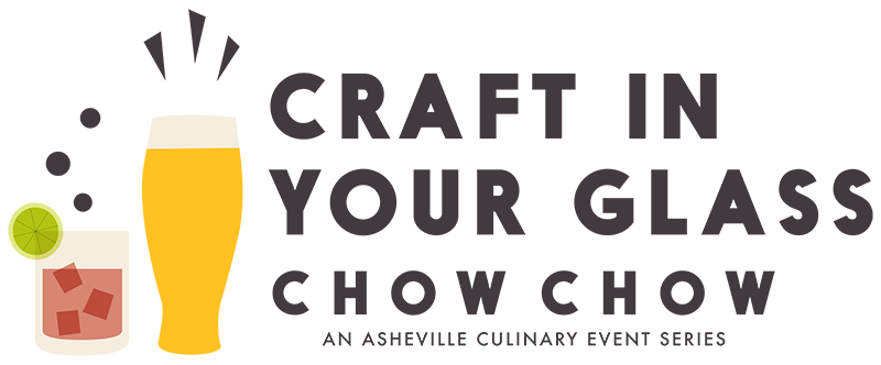Craft in your glass logo