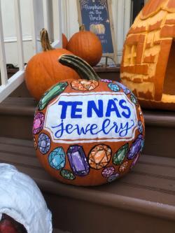 Tena's Jewelry