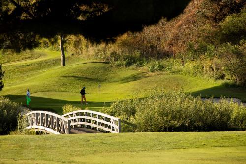Ben Brown Golf Course at The Ranch Laguna Beach