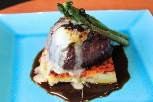 Board and You Steak