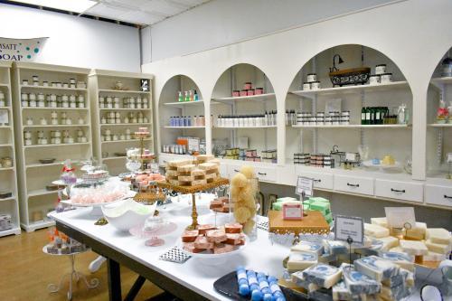 Wimsatt Soap Co Shop