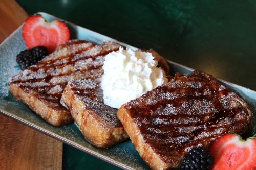 Board and You Brunch French Toast