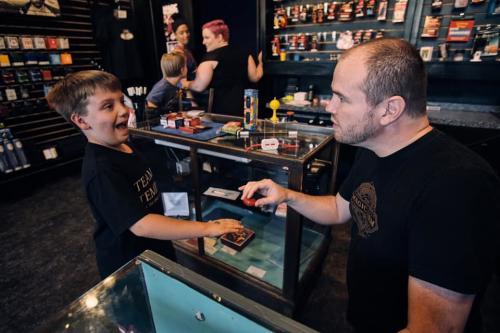 JB Magic Shop