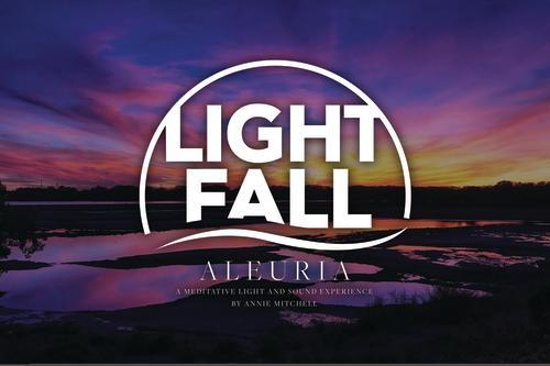 LightFall Aleuria graphic
