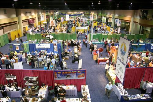 Great Hall Gatlinburg Convention Center