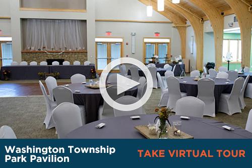 Washington Township Park Pavilion Virtual Tour