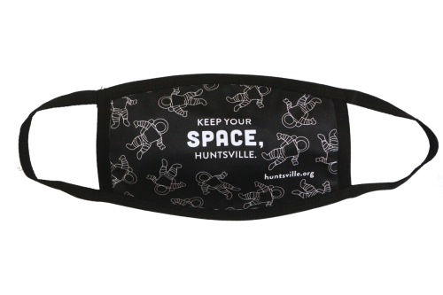 Keep Your Space Face Mask