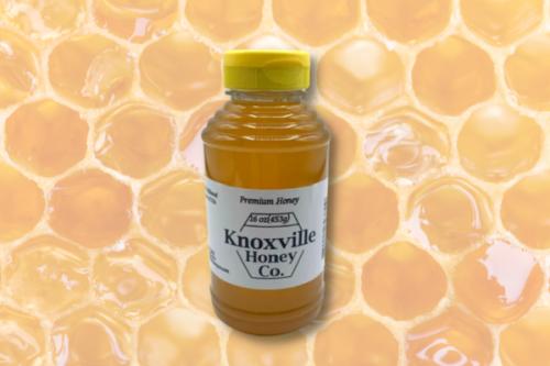 Knoxville Honey Company