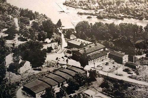 Lake Norman History