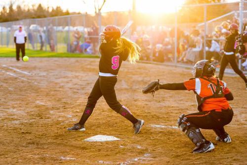 Maple Grove softball