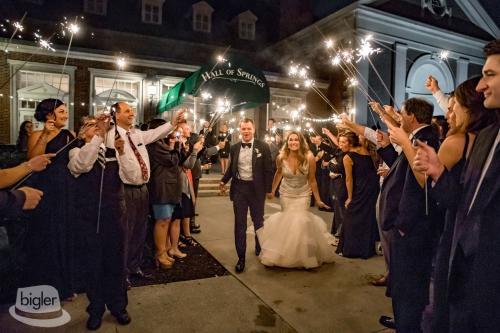 Bigler Weddings