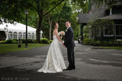 The Lodge Wedding