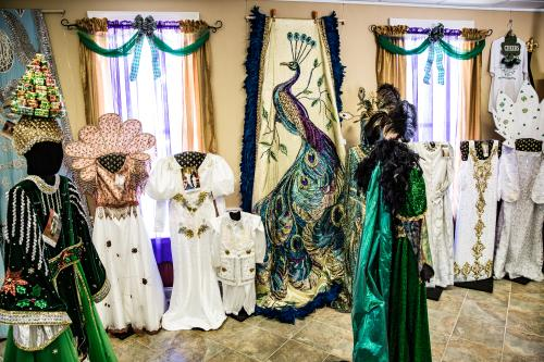 Slidell Mardi Gras Museum - Kevin Garrett