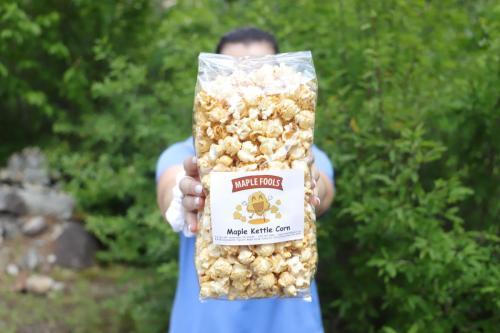 Lost River Gorge Popcorn