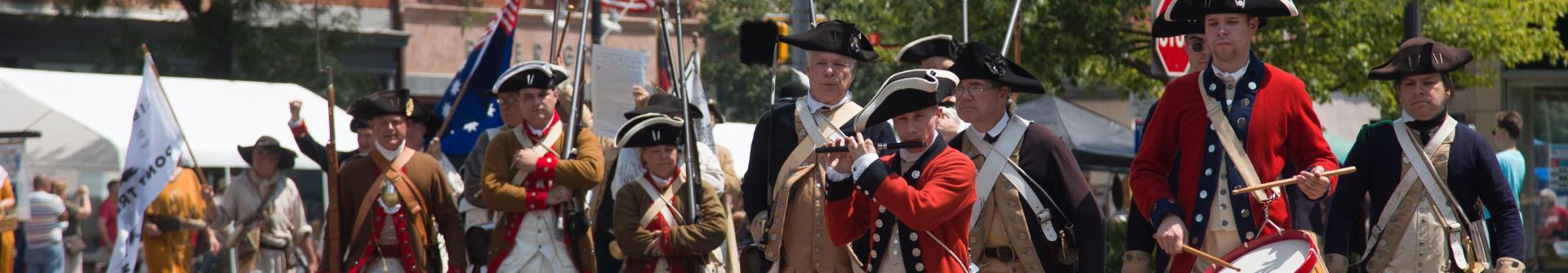 Easton Heritage Day