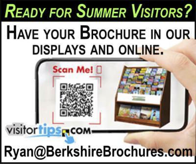 Berkshire Display