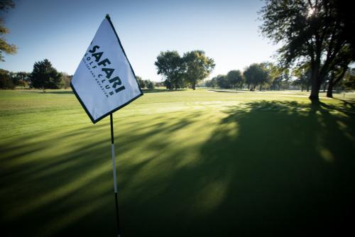 Safari Golf Course in Columbus