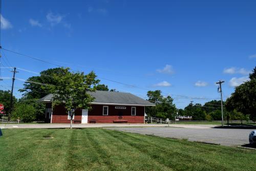 Davidson Depot