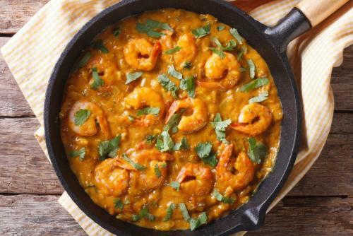 Karavalli Regional Cuisine of India