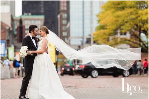 Harris Company Wedding Photography