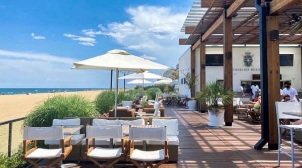The Cavalier Hotel Beach Club