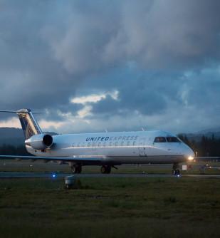 Fly Humboldt (ACV)