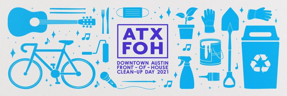 ATX FOH Event