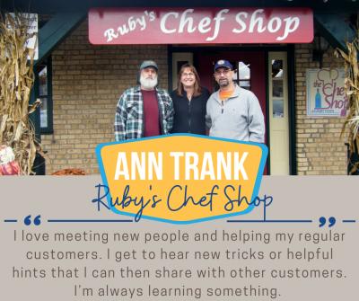 Ann Chef Shop