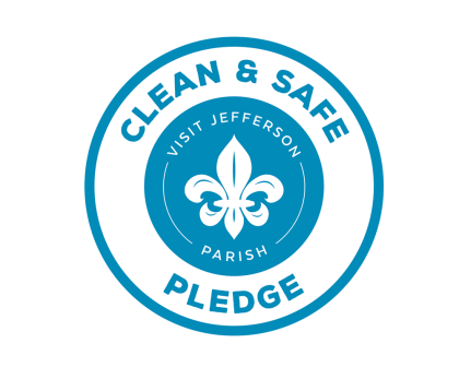 Clean & Safe Pledge