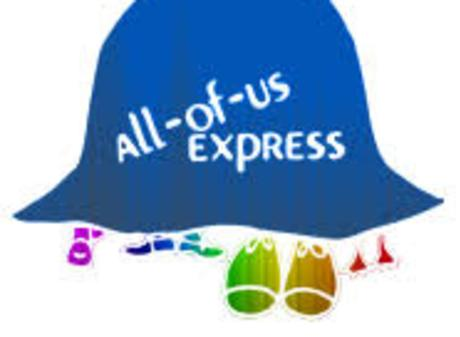 All of Us Express