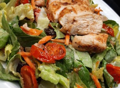American Bistro Salad