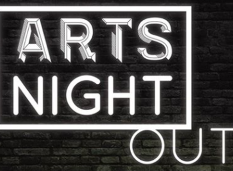 Arts Night Out AfterGlo