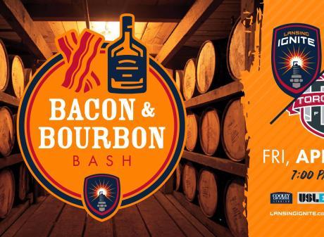 Ignite Bacon & Bourbon Bash