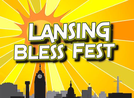 Lansing Bless Fest