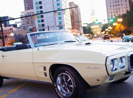 Car Capital Auto Show
