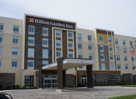 Hilton Garden Inn West