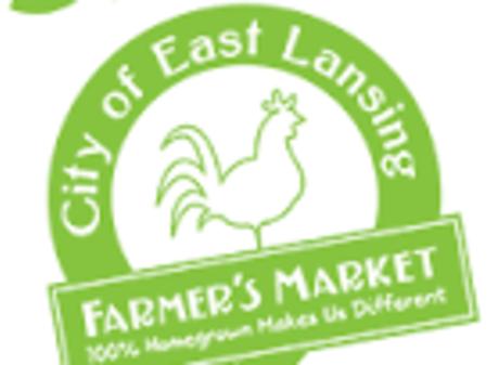 East Lansing Farmers Market