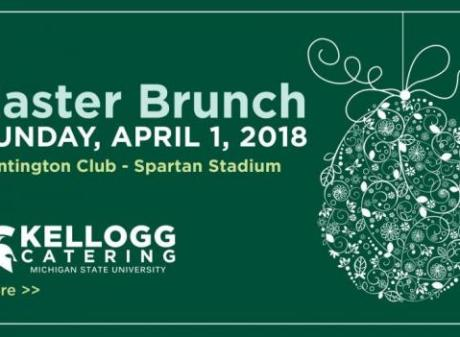 Easter Brunch MSU