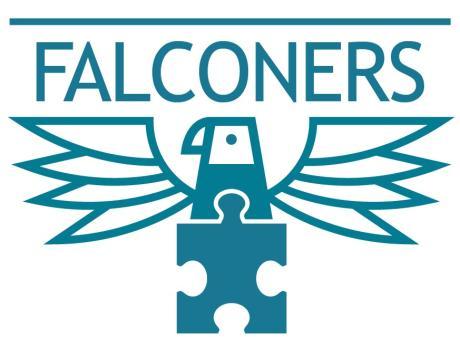 Falconers PPZ