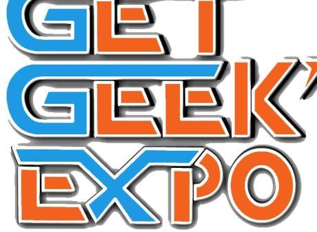 Get Geek'd Entertainment Expo