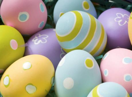 Gracie's Easter Brunch