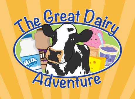 Dairy Adventure
