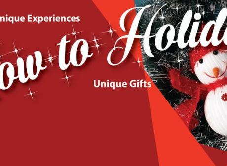How-to Holiday