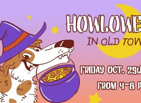 Howloween