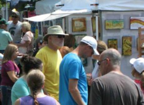 Island Art Fair