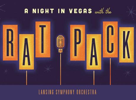 A Night in Vegas Lansing Symphony Orchestra
