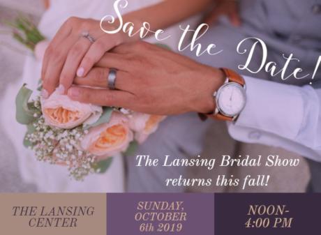 Lansing Bridal Show